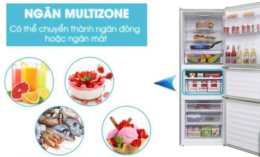 Tủ lạnh Beko có tốt không? Có ưu điểm gì nổi trội không?