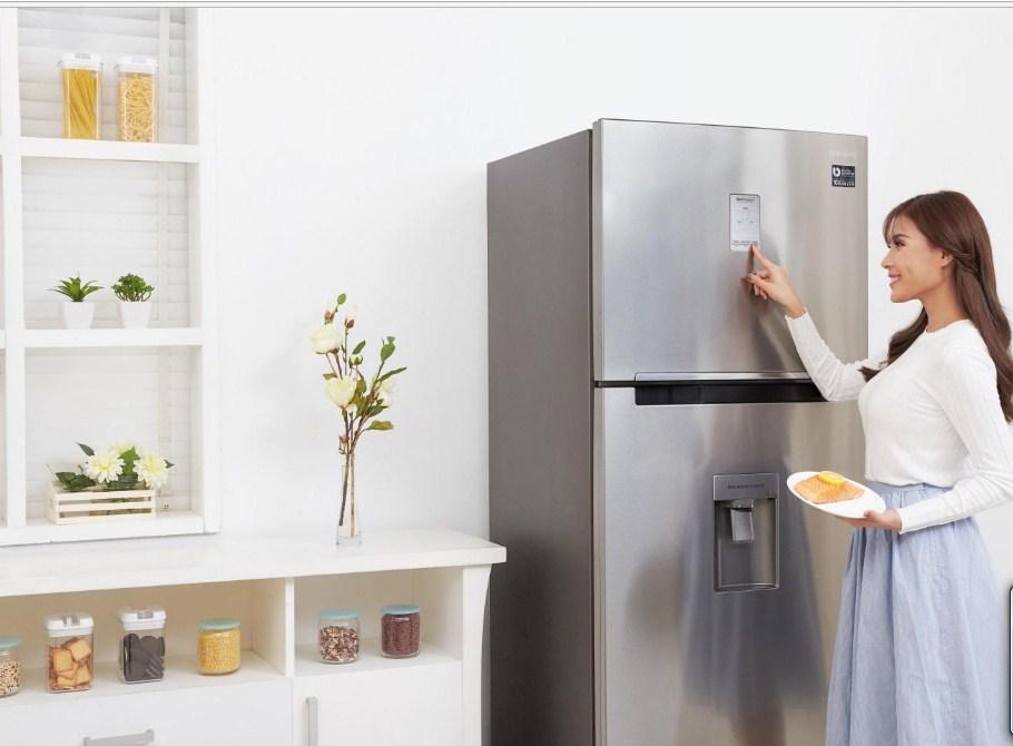 Đánh giá tủ lạnh Samsung có tốt không?