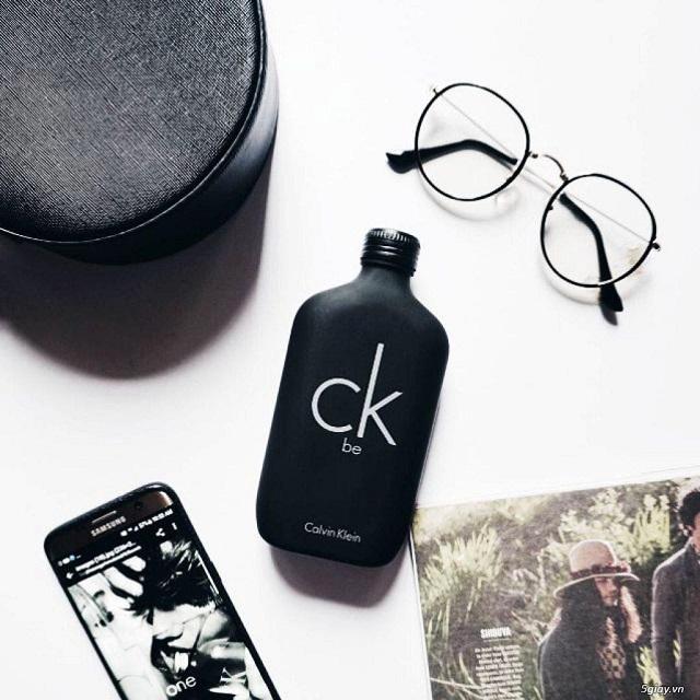 Nước hoa Calvin Klein CK Be