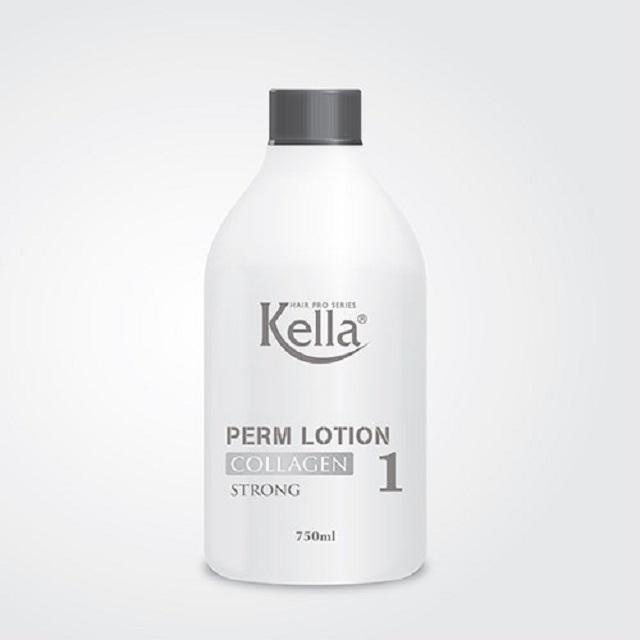 thuốc duỗi tóc kella