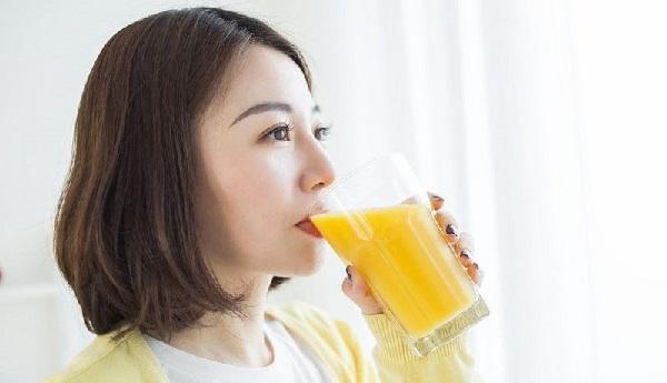 Cách uống tinh bột nghệ