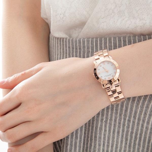 Đồng hồ Marc Jacobs