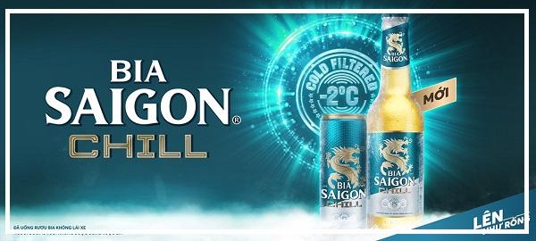 Bia Chill là gì?
