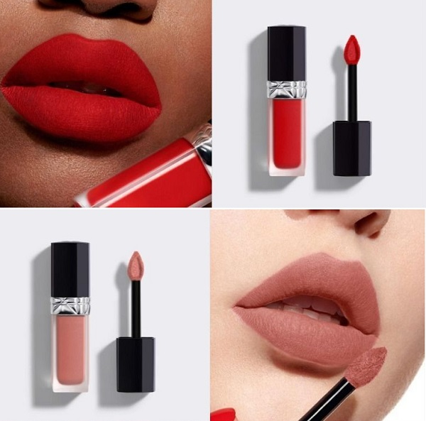 Son Rouge Dior Forever Liquid