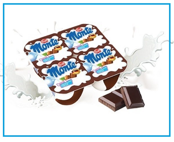 Váng sữa hương chocolate tự nhiên