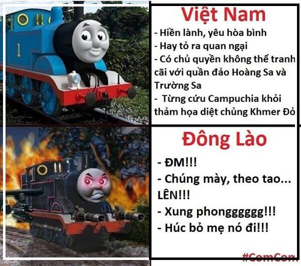 Ý nghĩa của cái tên Đông Lào