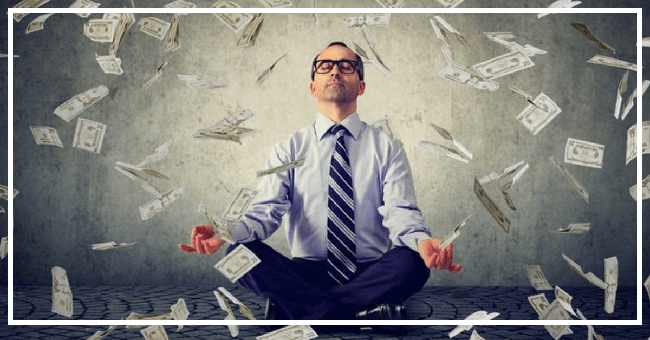 Thành công là sự tự do về tài chính