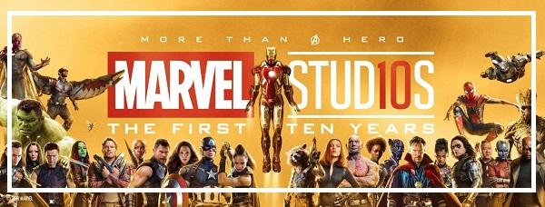 thứ tự phim Marvel Studio