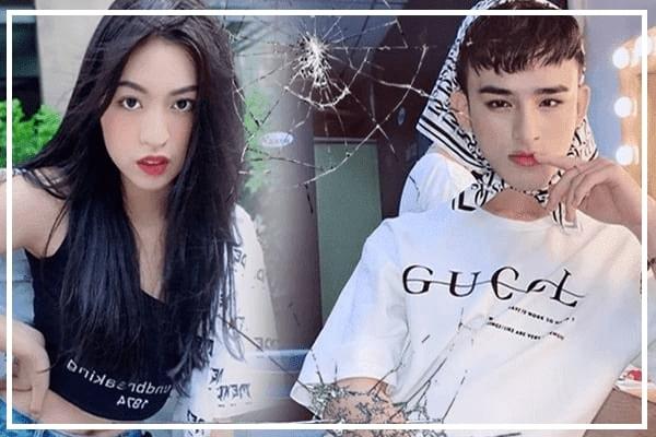 Trần Thanh Tâm và Trần Đức Bo