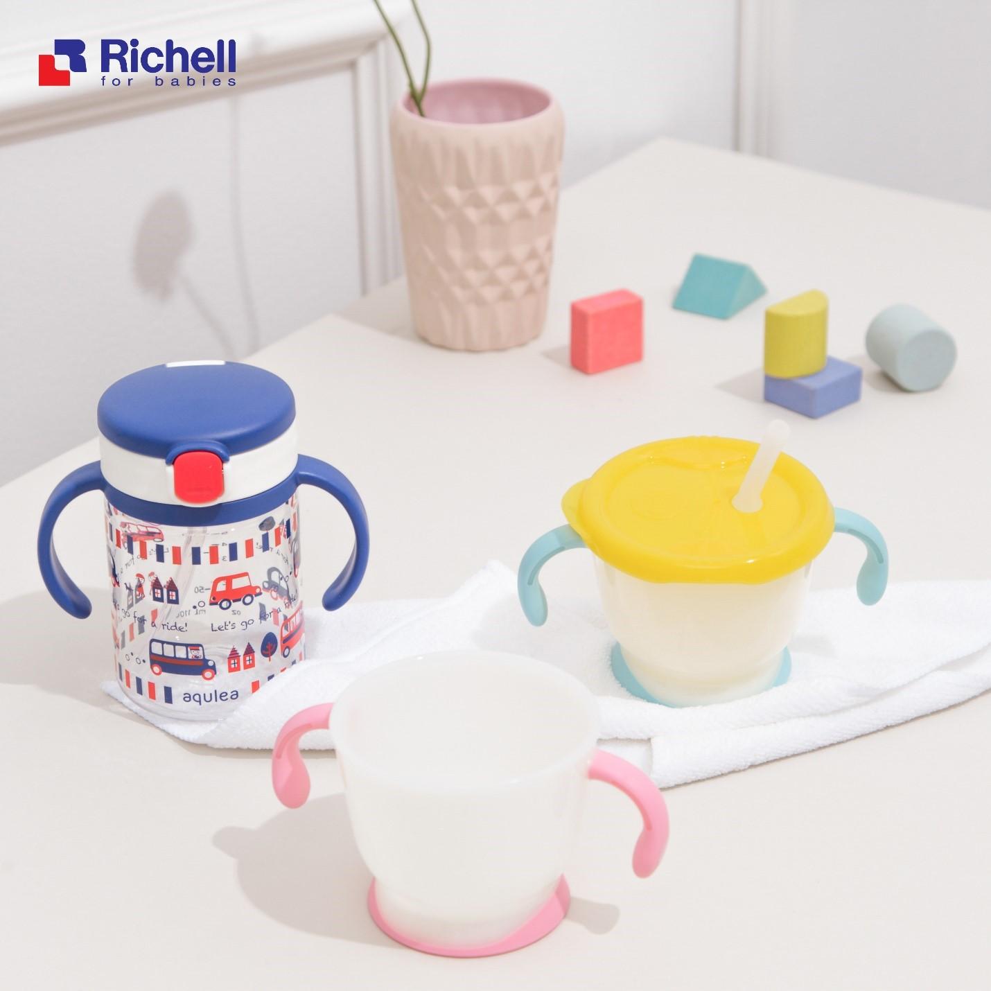Richell Baby